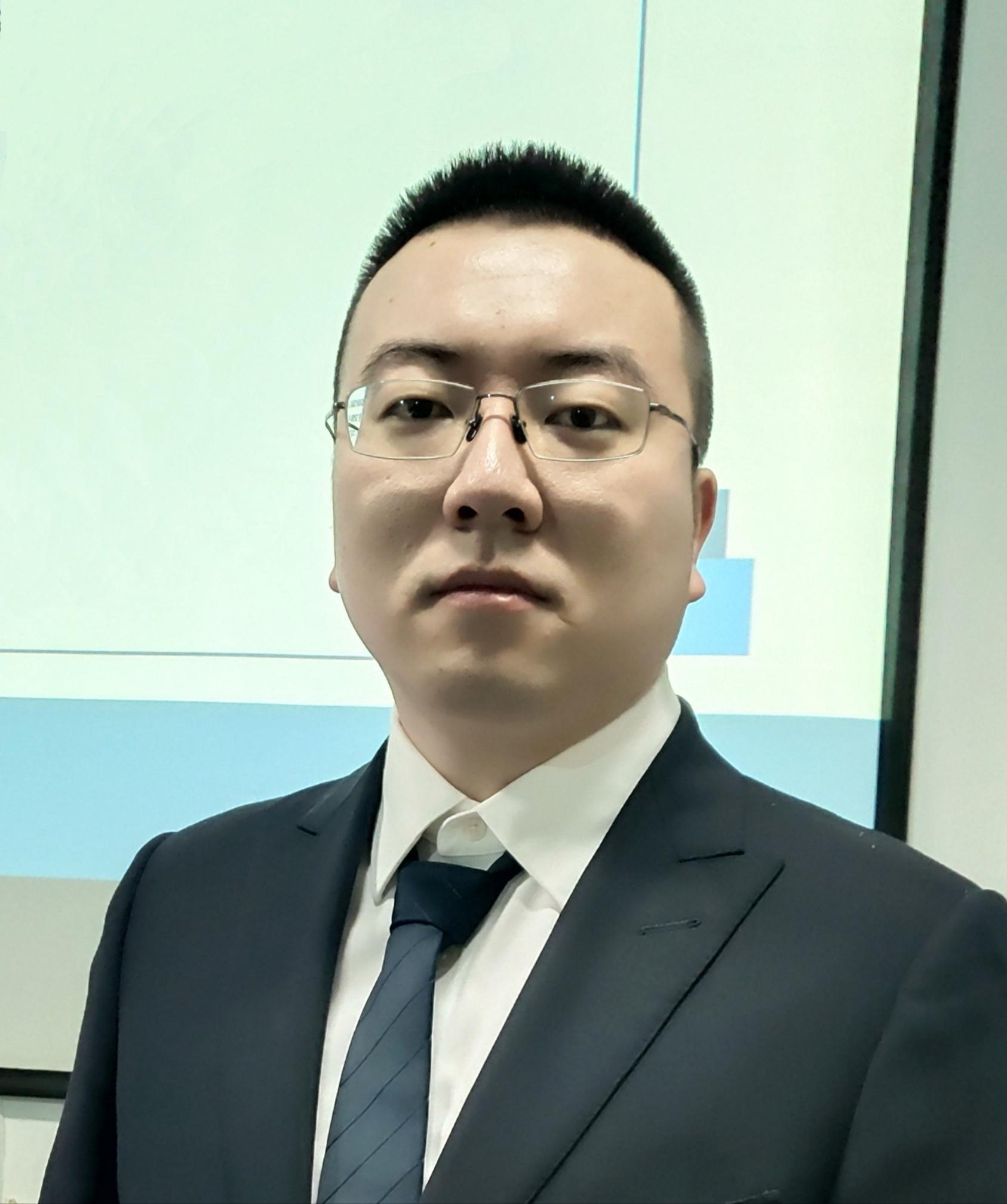 Liangjun Chen