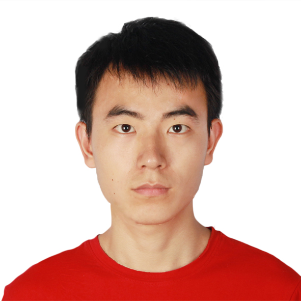 Lufan Liao