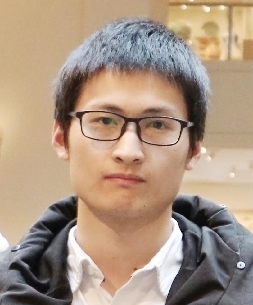 Fenqiang Zhao